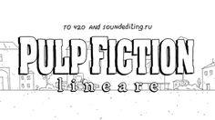 Entenda a linha do tempo de Pulp Fiction em apenas um GIF | Amigos do Fórum