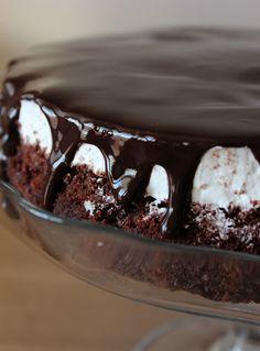 Damla Çikolata| Hayatın En Tatlı Hali - Resimli Denenmiş Tarifler