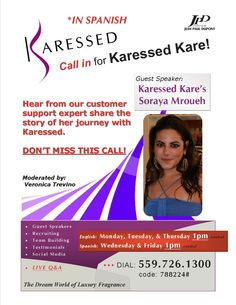 Karessed Kare Support  http://www.karessed.com