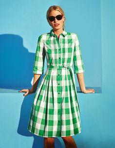 Domestic Sluttery: Seven Sexy Shirt Dresses