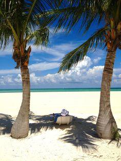 Isla Pasion, Cozumel