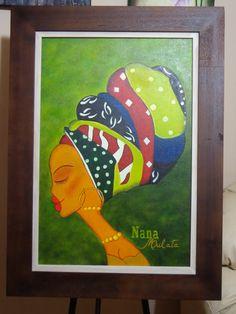 Nana Mulata