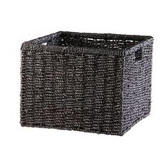 Explore our great range of boxes, baskets & other storage solutions for the home, office & bathroom. Shop online for fast shipping & our price beat guarantee. Storage Room, Storage Boxes, Storage Baskets, Storage Units, Classic Bathroom Furniture, Home Furniture, Office Bathroom, Bathroom Shop, Market Displays