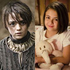 Game of Thrones: Como seria o elenco da versão brasileira da série? - Página 2 - AdoroCinema