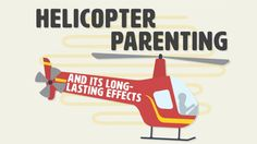 Did you know 30 percent of job recruiters have had a parent submit a résumé for their child? Or that girls tend to be helicoptered more than boys?