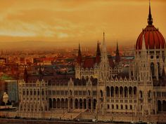 Budapest :)