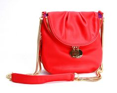 Deux Lux - BIBA (Small Messenger Bag) | eBay