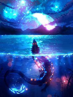 Light in the Darkness by ryky.deviantart.com on @DeviantArt