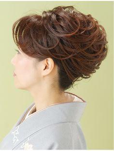 【訪問着ヘア】上品なスジ盛りアップ★夢館★:L000343853 京都ヘアセット着付け専門サロン 夢館 五条店(yumeyakata)のヘアカタログ ホットペッパービューティー Hair Dos, Wedding Hairstyles, Hair Beauty, Hair Styles, Beautiful, Japan, Fashion, Beauty, Hairdo Wedding