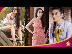 أجمل أزياء التركية فتون في مسلسل موسم الكرز