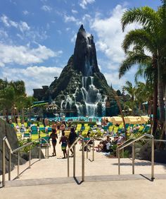 Ultimate Insider Guide to Universal's Volcano Bay The ultimate family guide to Universal's Volcano Bay by Undercover Tourist.The ultimate family guide to Universal's Volcano Bay by Undercover Tourist. Universal Orlando, Universal Studios Florida, Orlando Travel, Orlando Vacation, Orlando Disney, Downtown Disney, Cruise Vacation, Disney Cruise, Vacation Destinations