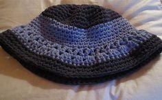 Sombrero de trapillo
