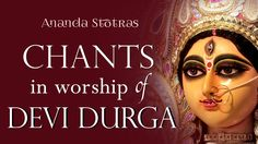 This video features exquisite chanting of Mahishasura Mardini Stotra, Shri Durga Ashtottara Shatanaamaani Stotra (108 names of Devi Durga), and Shri Durga Dwatrimsha Naamamala Stotra (32 names of Devi Durga) backed with captivating music and enthralling voice of contemporary mystic master Anandmurti Gurumaa. As one immerses in its sacred flow of tranquillity, mind begins to relinquish the negativity and gets drenched in love and devotion of divine. These tracks have been drawn from the album…