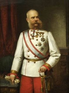 Kaiser Franz Josef I of Austria Kaiser Franz Josef, Franz Josef I, Painter Artist, Artist Art, Canvas Art Prints, Fine Art Prints, Francisco Jose, Modern Artists, Canvas Material
