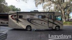 2016 New Forest River Georgetown GT3 30X3 Class A in Florida FL.Recreational Vehicle, rv,