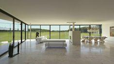 Zelfvoorzienend wonen - Bridge House van 123DV Architecten