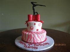 Cheer Cake
