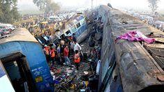 Ripples Equity Blog: रेलवे ने दोगुना किया दुर्घटना मुआवजा