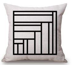 Amazon.com: Elephant Deer Mountains Cotton Linen Throw Pillow Case Cushion Cover Home Sofa Decorative 18 X 18 Inch (40): Home & Kitchen