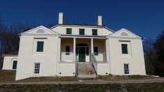 Historic Huntley-Alexandria VA.  http://www.fairfaxcounty.gov/parks/huntley-meadows-park/historic-huntley.htm