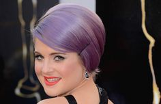 Celebrities blaze a rainbow-coloured trail in latest hairstyle trend