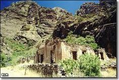 Great Hiking In Dripping Springs Located In Las Cruces NM