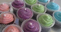 Simple Cupcake Truffles