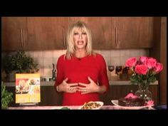 Suzanne Somers Recipe Bible