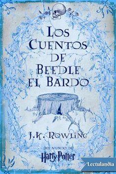 Los cuentos de Beedle el Bardo contienen cinco cuentos de hadas muy diferentes, cada uno con su propio carácter mágico, que deleitarán al lector con su humor y la emoción del peligro de muerte.Muggles y magos por igual disfrutarán de los comentario...