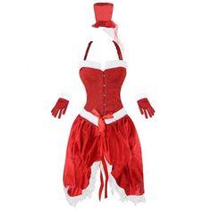 #RoseWholesale - #Rosewholesale Christmas Costume - AdoreWe.com