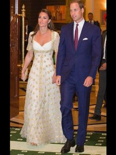 Catherine, Duchess of Cambridge, on the Diamond Jubilee Tour - Duchess of Cambridge's royal tour style hits.