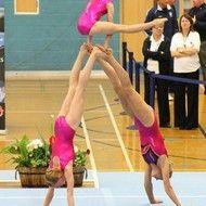 Spelthorne Gymnastics - Photo Gallery - British Open Tournament 2012