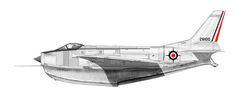 F86 Sea Slightning