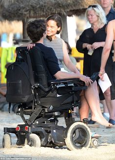 Close bond: Emilia is filming with Hunger Games actor Sam Claflin, who plays a disabled ma...