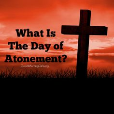 Do you know what the Day of Atonement is and means? This is a beautiful explanation by my friend @WorshipfulLivin