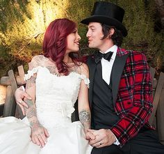 Jackson Rathbone, known most for his role in the Twilight Saga, chooses Klein Epstein Parker for his wedding. men #fashion #style