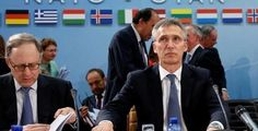 NATO approves keeping expanded Afghan basing, in nod to long fight
