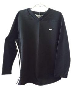 *Sold* Nike Boys Long Sleeve V Neck Lightweight Shirt Sz XL 18 20 | eBay