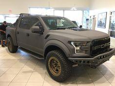 Ford Ranger Raptor, Ford Raptor, Lifted Ford Trucks, Pickup Trucks, Ford F150 Custom, Ford 4x4, Dodge, Body Armor, Pontiac Gto