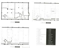 House 2/5 : Shigeru Ban | Artistsparadigm: Architecture Books + News