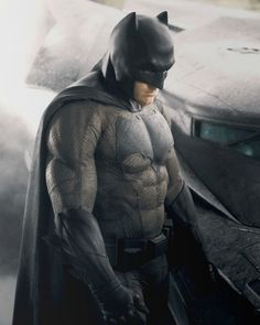 First Footage of BATMAN V SUPERMAN Will Premiere at Comic-Con
