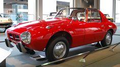 Toyota Sports 1965