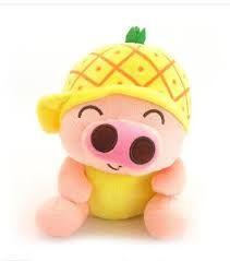 ananas pig joepie