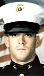 Marine LCpl Marc L. Tucker, 24, of Pontotoc, Mississippi. Died June 8, 2005, serving during Operation Iraqi Freedom. Assigned to 9th Engineer Support Battalion, 3rd Force Service Support Group, III Marine Expeditionary Force, Okinawa, Japan; attached to 2nd FSSG, II Marine Expeditionary Force (Forward). Died of injuries sustained in a non-hostile vehicle accident on Alternate Supply Route Uranium, in Central Iraq.