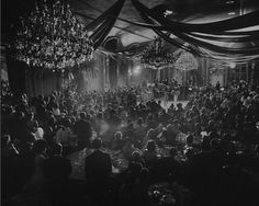 Charity ball at Waldorf Astoria. Get premium, high resolution news photos at Getty Images Astoria New York, Waldorf Astoria, Night Club, Tablescapes, Charity, The Past, Images, Nyc, History