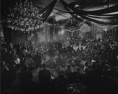 Nowy Jork, hotel Waldorf Astoria 1958 / fot. Getty Images