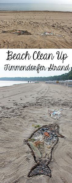 Beach Clean Up & Kunstaktion am Timmendorfer Strand (Ostsee) Beach Clean Up, Am Meer, Beach Day, Fun Facts, Beautiful Places, Travel Plan, Travel Tips, Cleaning, Water