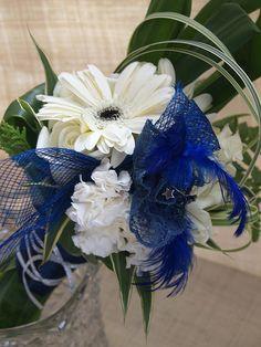 braidsmaids bouquet