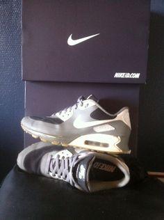 best sneakers 10905 cc15f Nike ID Air Max VIDALOKA 1