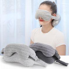 d1fa1758847 Multi-Function Business Travel Neck Pillow  amp  Eye Mask  amp  Storage Bag  Price